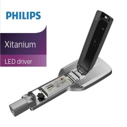 LED Streetlight 10W - 100W AARHUS Philips Driver Programmable SMD5050 240Lm/W