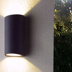 12W LED CANNES Wall Light  Double lighting Outdoor IP54