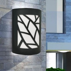 LED Wall Light  by E27 CAEN Outdoor