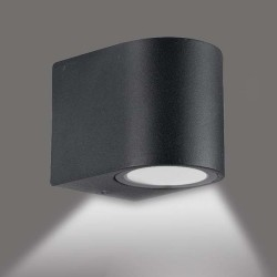 LED-vägglampa BAYONA 6W IP54