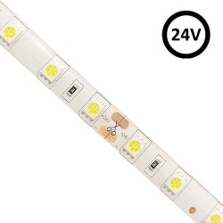 Flexibla LED-remsor utomhus 14,4W * 5m IP65 24V
