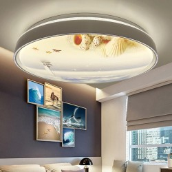 36W LED Ceiling Light OULU - Dimmable - CCT + Remote Control