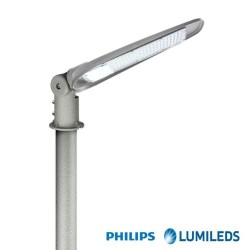 50W LED Streetlight MAXLIGHT Advance - PHILIPS Chip LUMILEDS