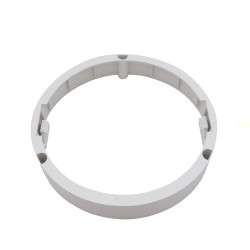 Frame Converter in Ceiling Light for Downlight - QUASAR 18W