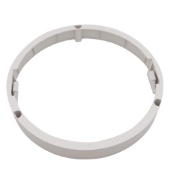Frame Converter in Ceiling Light for Downlight - QUASAR 24W