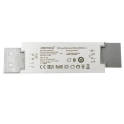 Driver SMART DIMMABLE WIFI for LED Luminaires up to 40W - 1050mA