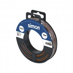 Electric Cable - Unipolar - H07V-K - 1X2,5mm
