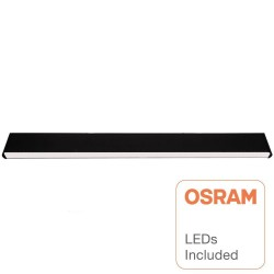 Aplique Lineal Doble Luz NYON Led 36W OSRAM Chip - UGR16
