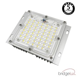 Optisches LED Modul 40W Bridgelux