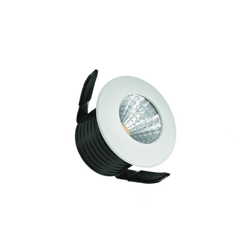Downlight LED 3W 30º