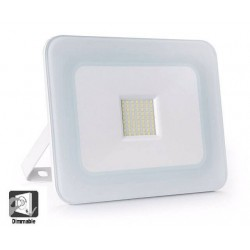 Projecteur LED - 10W - blanc -   - IP65 - LUXURY