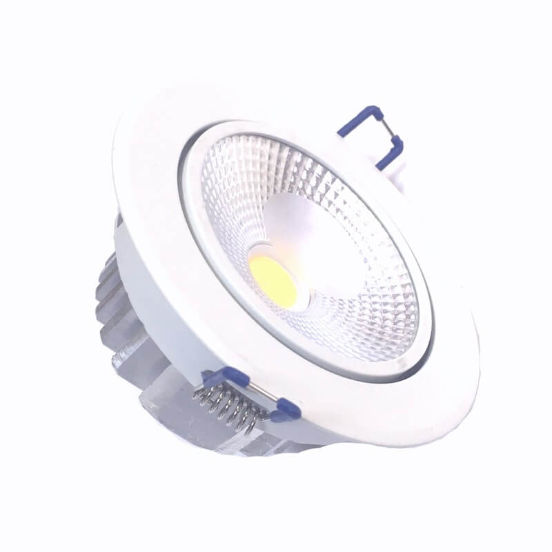 120° Iluminación Iluminación 12w Led 12w Downlight 120° Led Led Downlight Downlight Aqj3RL54