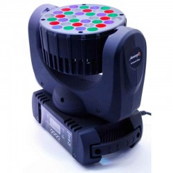 Moving Head Wash LED PRO ARIZONA One