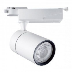 LED Tracklight 40W ADA 24º