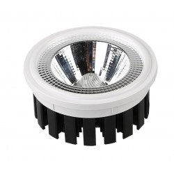 Lámpara LED AR111 20W  60º CRI +90
