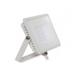 LED Outdoor Floodlight  White10W IP65  Elegance