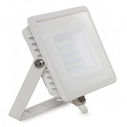 LED Outdoor Floodlight  Elegance White 30W IP65