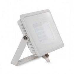 LED Outdoor Floodlight White 20W IP65  Elegance