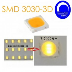 Floodlight  LED 50W SMD 3030 PROFESSIONAL