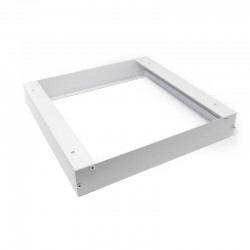 Kit de superficie de Panel  30x30 blanco