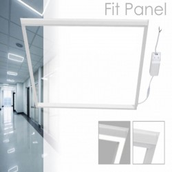 FIT Panel LED 60x60cm 40W
