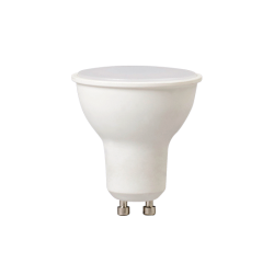 LED Spotlight SMD 6W 120 ° GU10