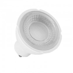LED-spotlight 6W SMD 38 ° GU10