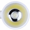 LED Tracklight  30W  ROMA White 35º