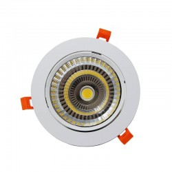 Downlight LED 25W 120º