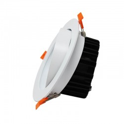 Downlight LED Empotrable