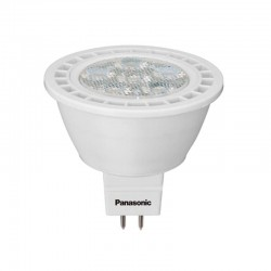 Dicróica LED 5W GU Panasonic Panalight
