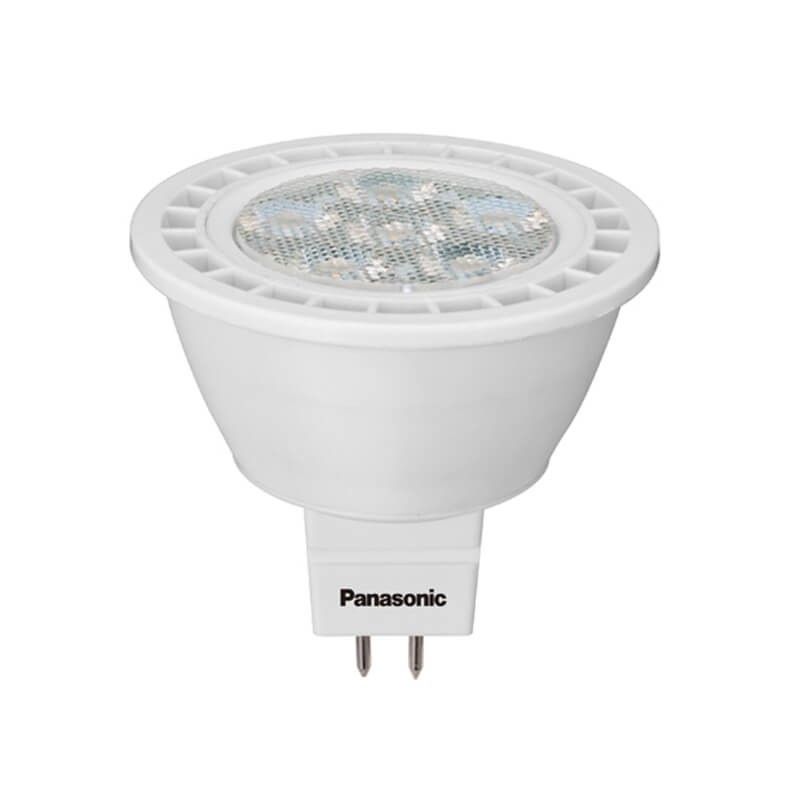 Spot LED 5W GU Panasonic Panalight
