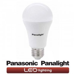 Bombilla LED 15W E27 A60 Panasonic Panalight