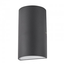 Aplique LED 12W CANNES  Doble Luz Exterior IP54