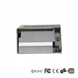 Power Supply 12V 36W - 1A Aluminio IP20