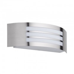 Aplique para LED E27 METZ Exterior IP44