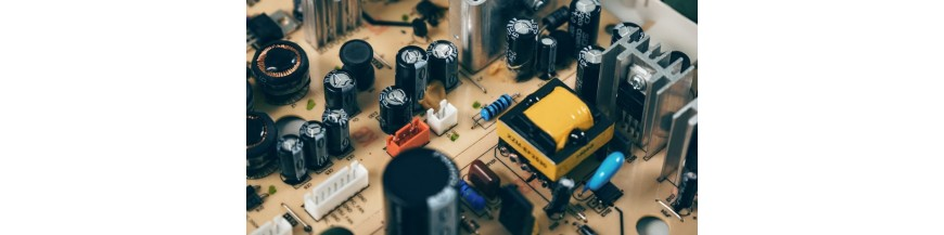 Power Supplies and Drivers