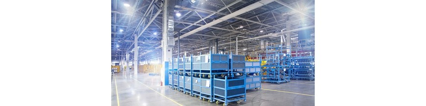 LED Industrial High Bay PRO