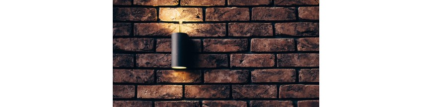LED Wall Lamp and Decorative Lamps