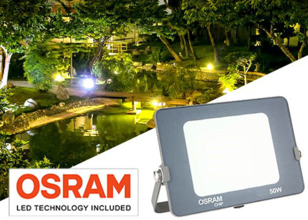 Osram LED Projektor Angebot