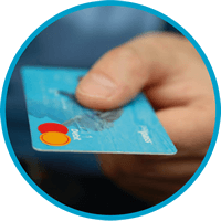 Ease of payment and secure purchase